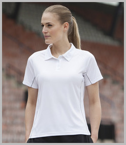 Tombo Teamwear Ladies Performance Polo Shirt