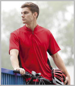 Tombo Teamwear Performance Sports Top
