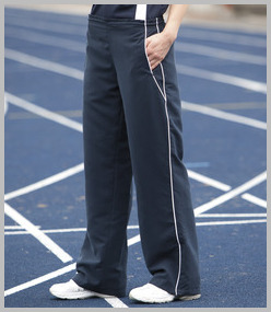 ladies track tops and pants