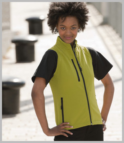 ladies bodywarmers