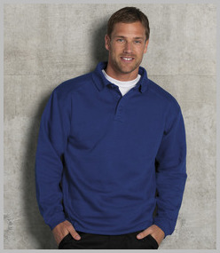 Russell Workwear Polo Sweatshirt
