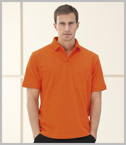 Russell Workwear Pique Polo Shirt