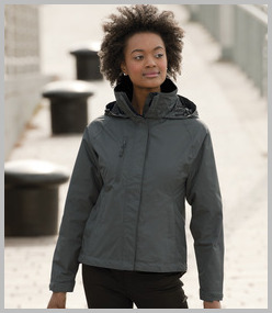 ladies midweight jackets