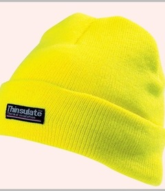 Yoko Childrens Hi-Vis Thinsulate Hat