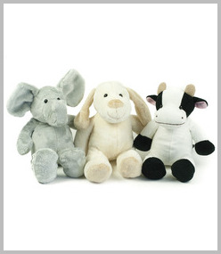 Mumbles Soft Toy