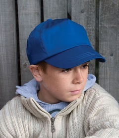 Result Childrens Cotton Cap