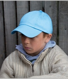 Result Childrens Low Profile Cotton Cap