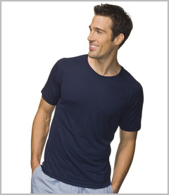Hanes Tagless Sports T-Shirt