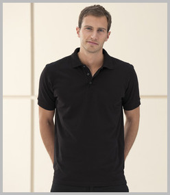 Jerzees Pima Cotton micro Pique Polo Shirt