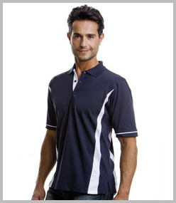 Kustom Kit Scottsdale Pique Polo Shirt