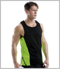 Kustom Kit Gamegear Cooltex Sports Vest