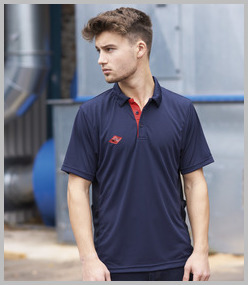 Lee Cooper Workwear Polo Shirt