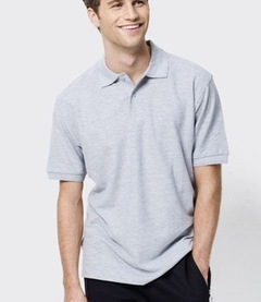 SG Mens Poly/Cotton Polo Shirt