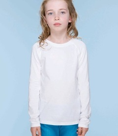 Humbugz Long Sleeve Raglan T-shirt