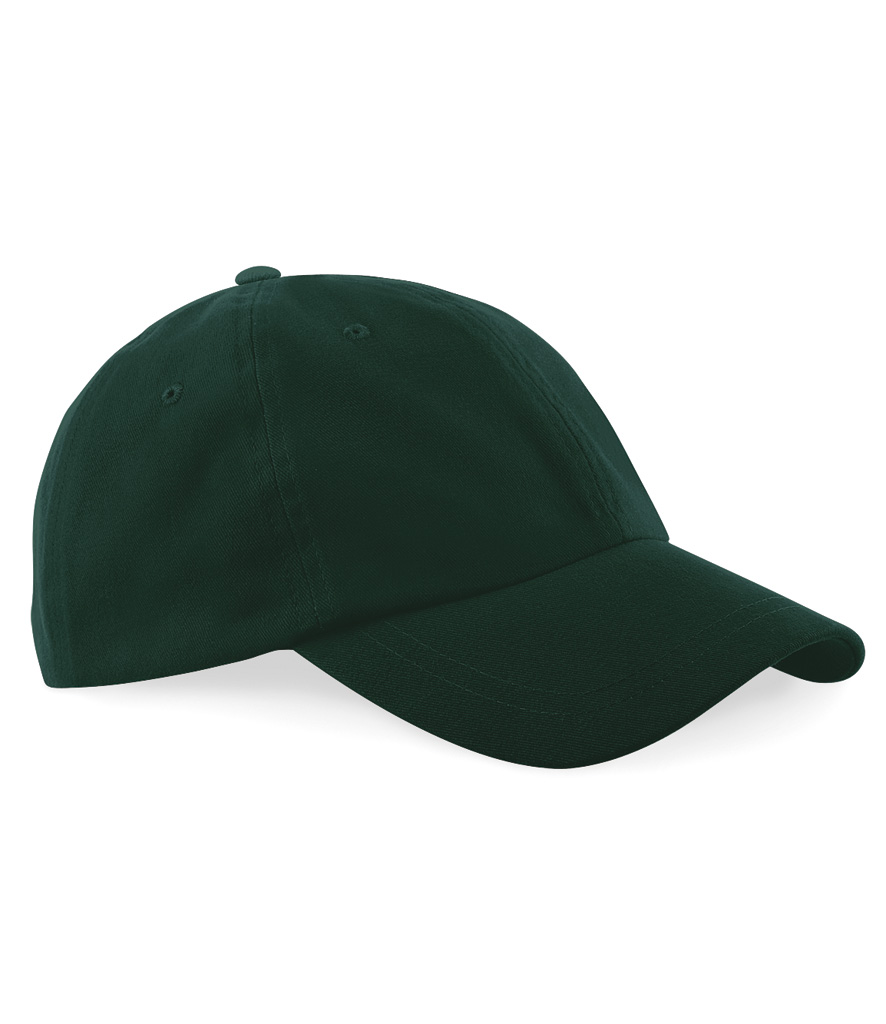 Beechfield Low Profile Fashion Cap