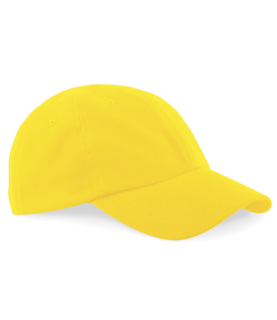 Beechfield Kids Low Profile Fashion Cap