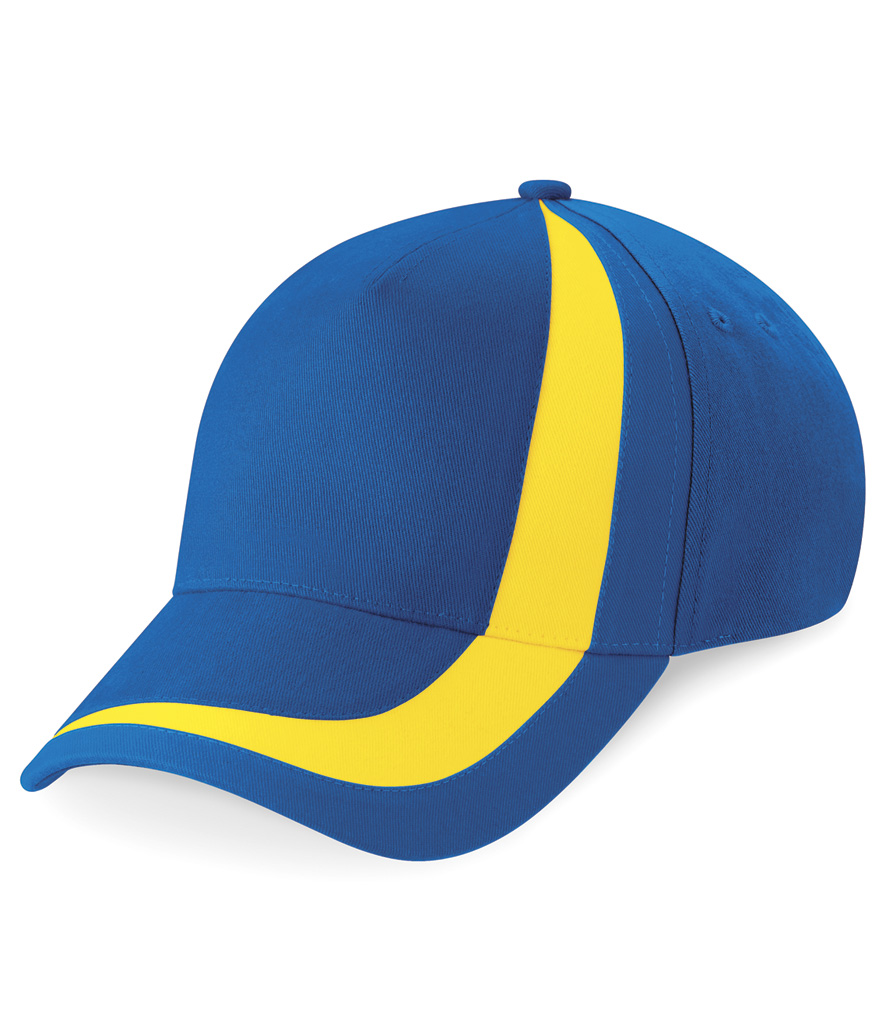 Beechfield Nation Cap