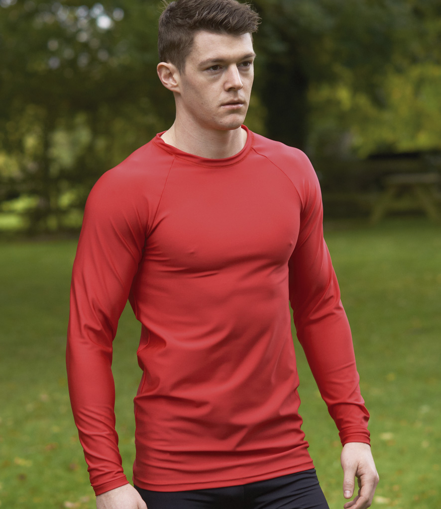 NGOi� Essential Base Layer