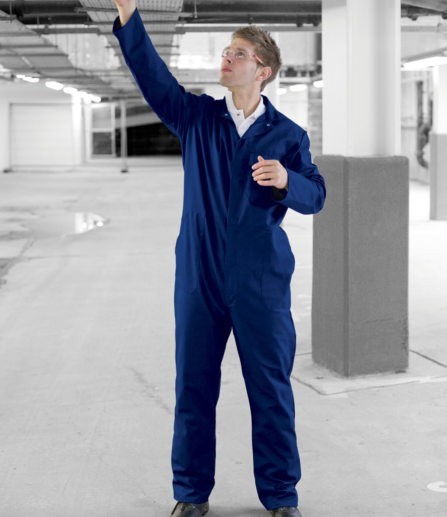 Davern Stud Coverall
