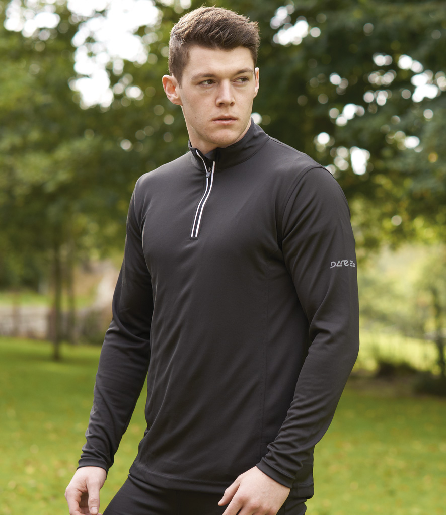 Dare2b Insulator Zip Neck Base Layer