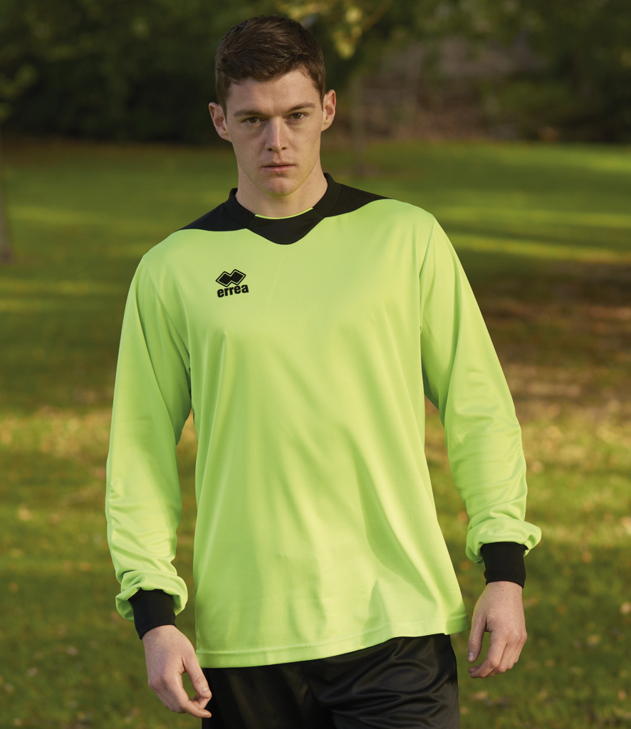 Errea Luis Goalkeeper Shirt