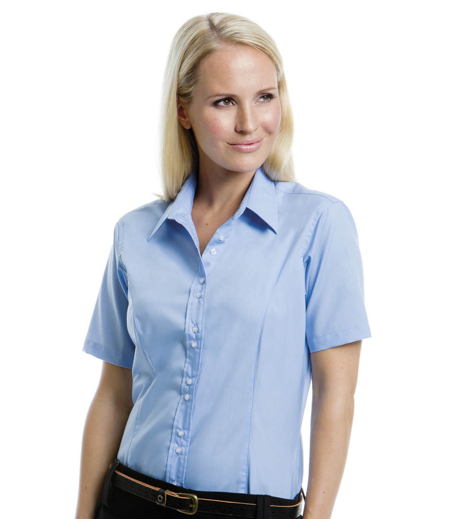 T shirt printing and screen printing ladies business wear for How to get into the t shirt printing business