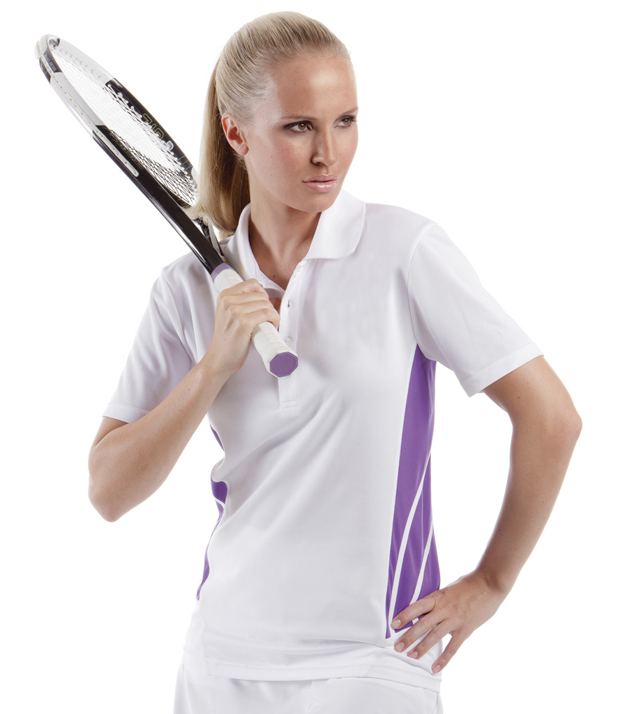 Gamegear Ladies Cootex Training Polo Shirt
