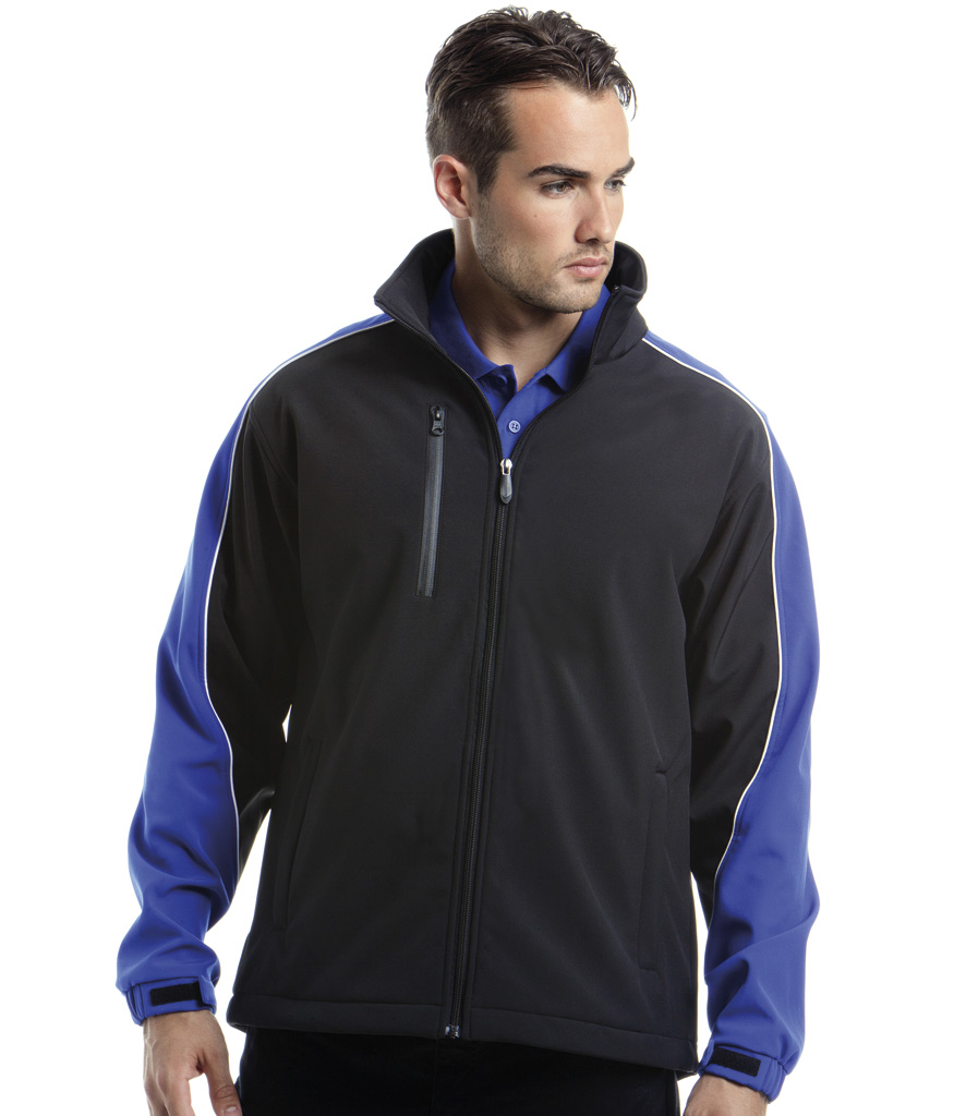 Gamegear Formula Racing GT Soft Shell Jacket