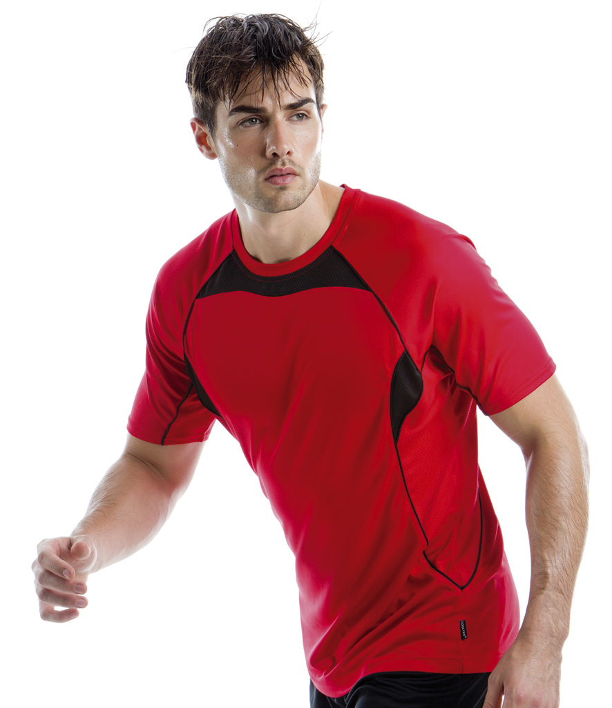 Gamegear Cooltex Match Day Shirt