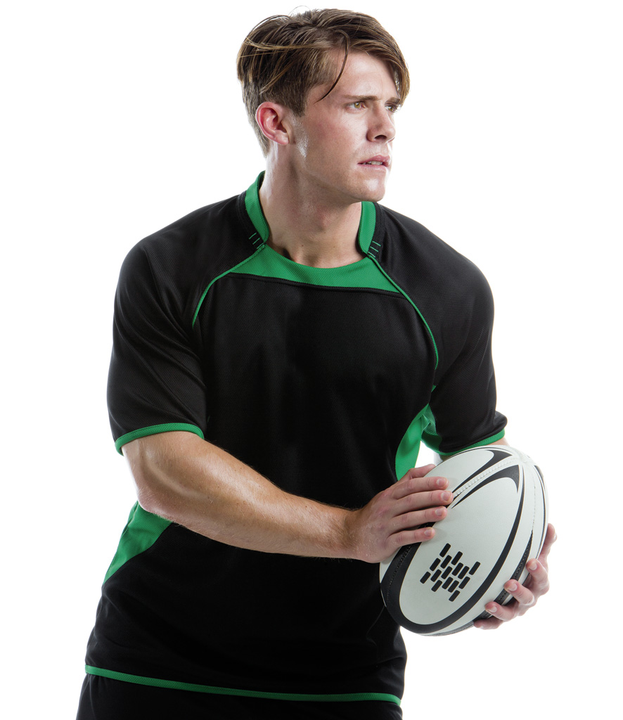 Gamegear Cooltex Team Rugby Shirt