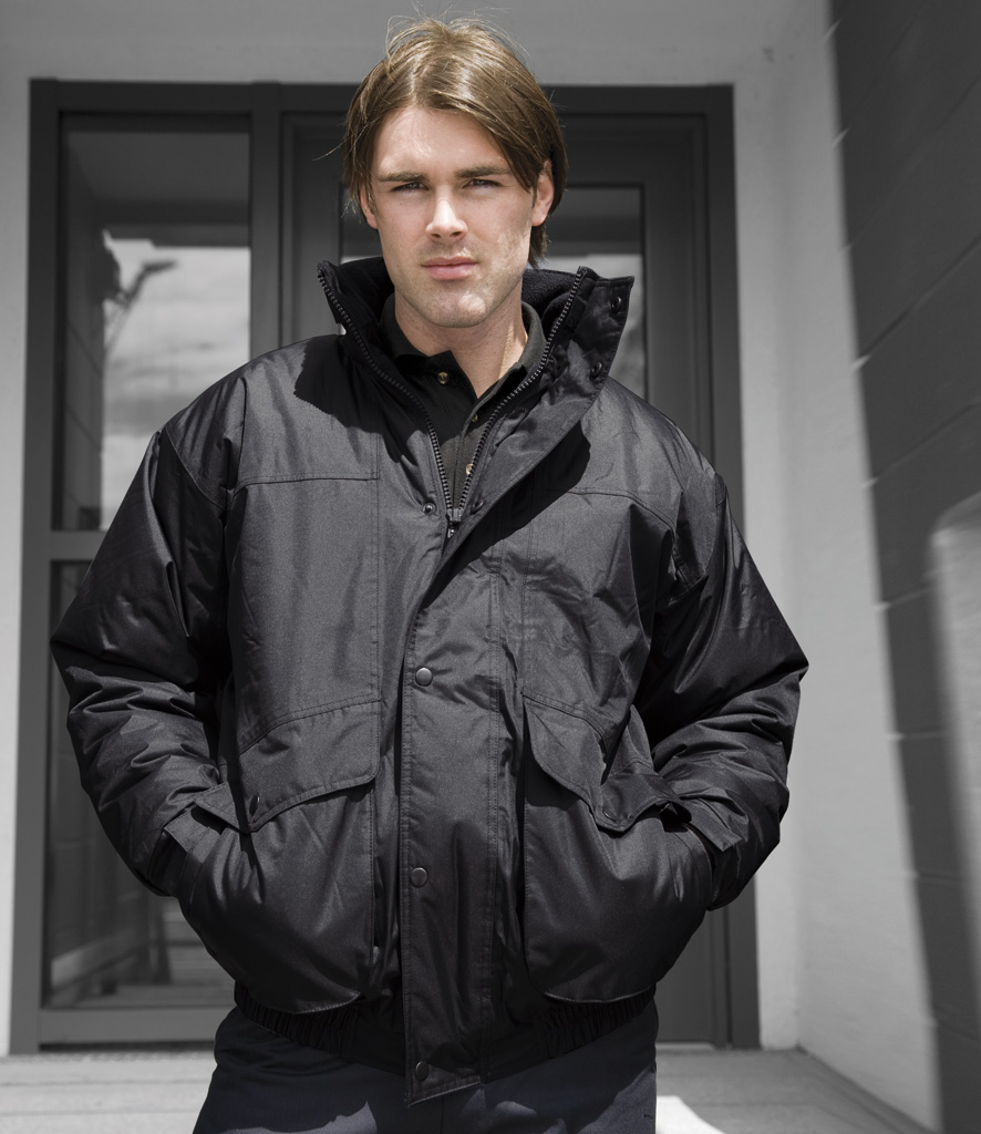 Harbour Lights Courier Jacket