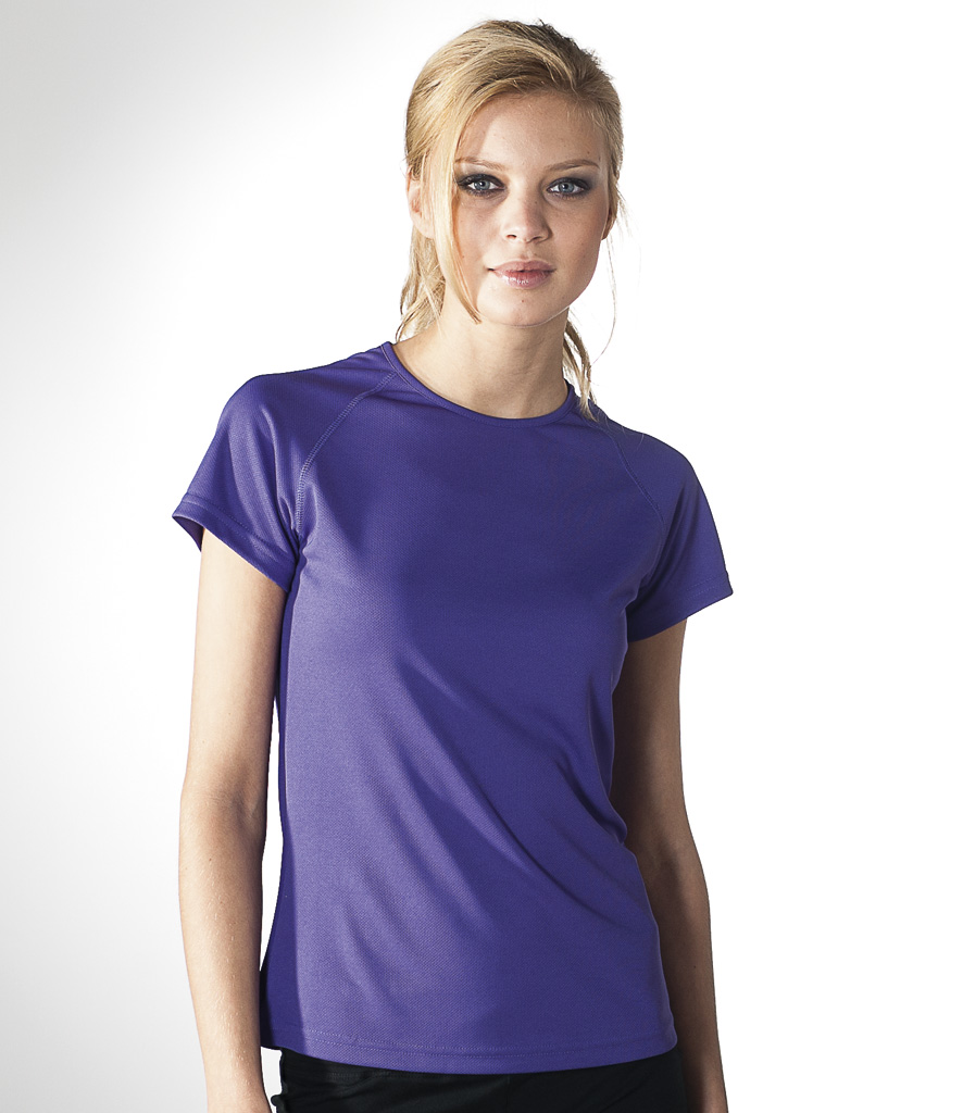 Kariban Sport Ladies T-Shirt