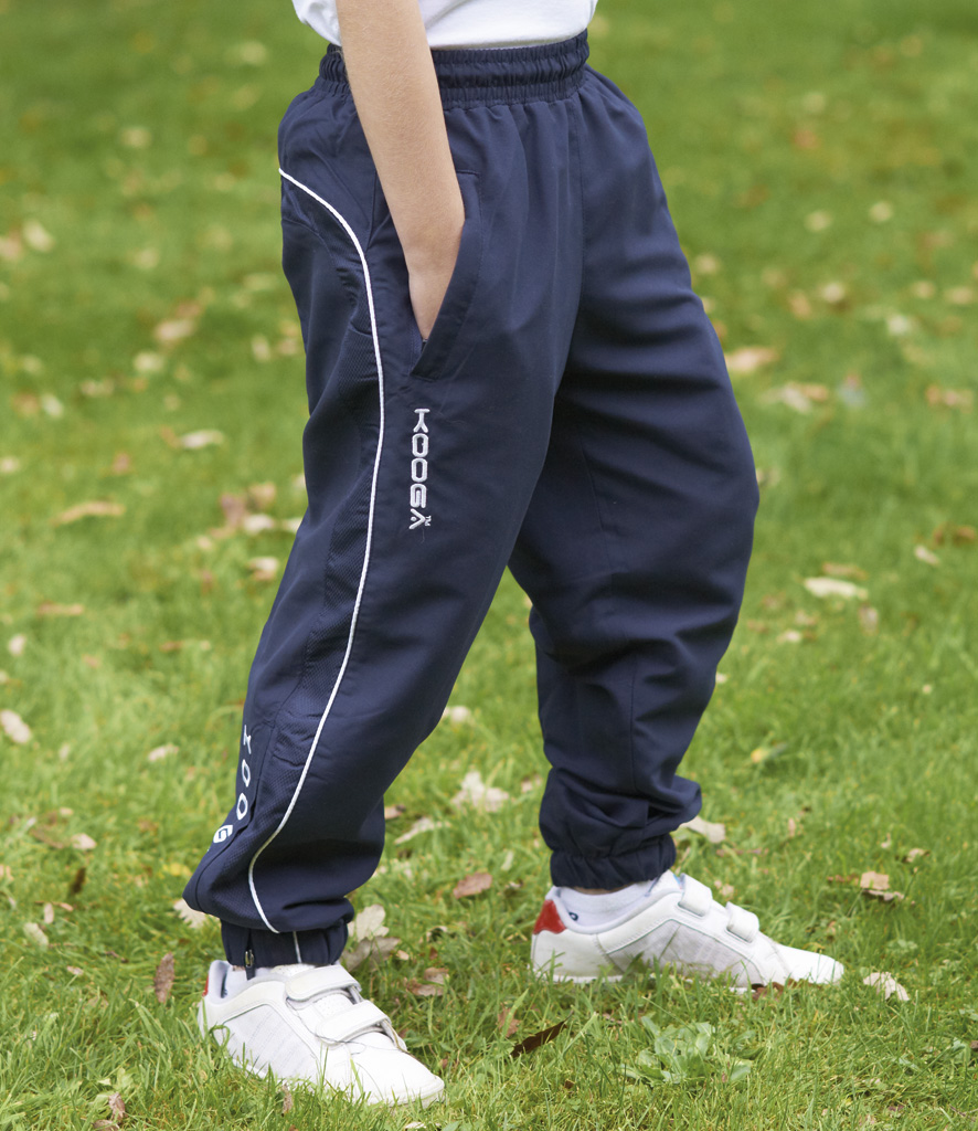 Kooga Kids Teamwear Track Pants