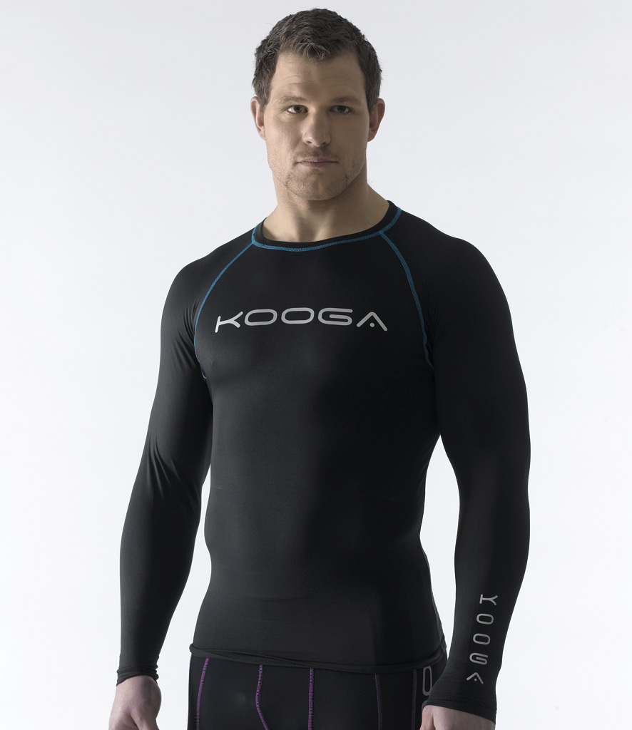 KooGa Power Shirt (Base Layer)