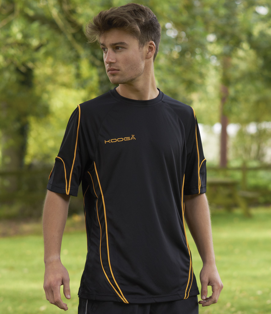 Kooga Phase II Pro Technology Teamwear T-Shirt