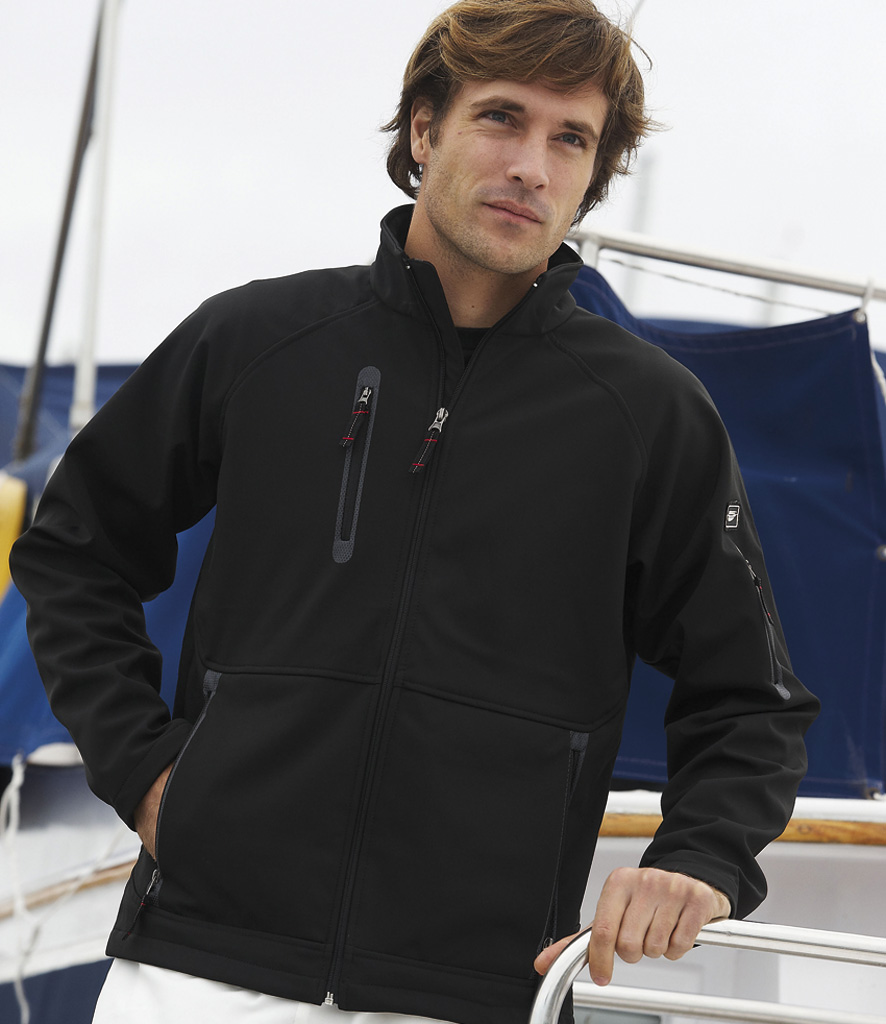 Pen Duick Plymouth Soft Shell Jacket