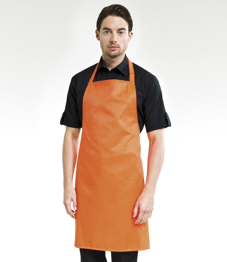 Premier 'Electric' Bib Apron