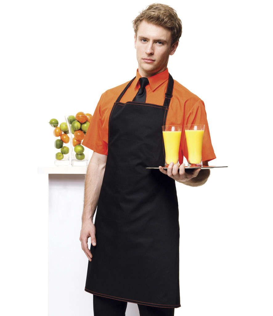 Premier Highlights Bib Apron