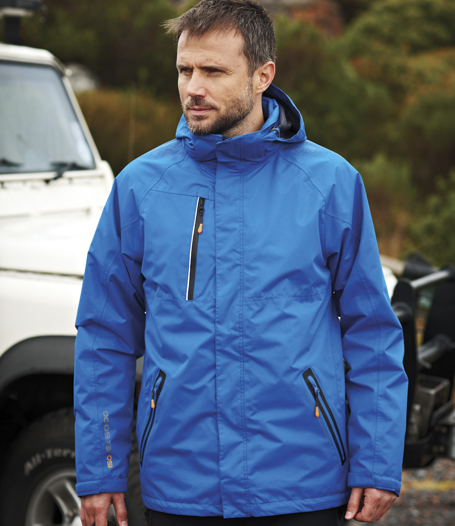 Regatta Evader X-Pro 3-in-1 Jacket