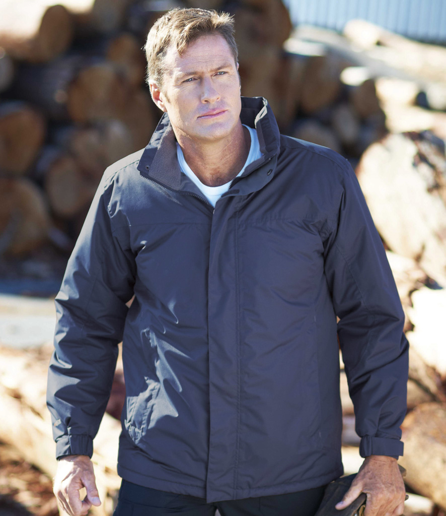 Regatta Whitehaven Waterproof Insulated Jacket