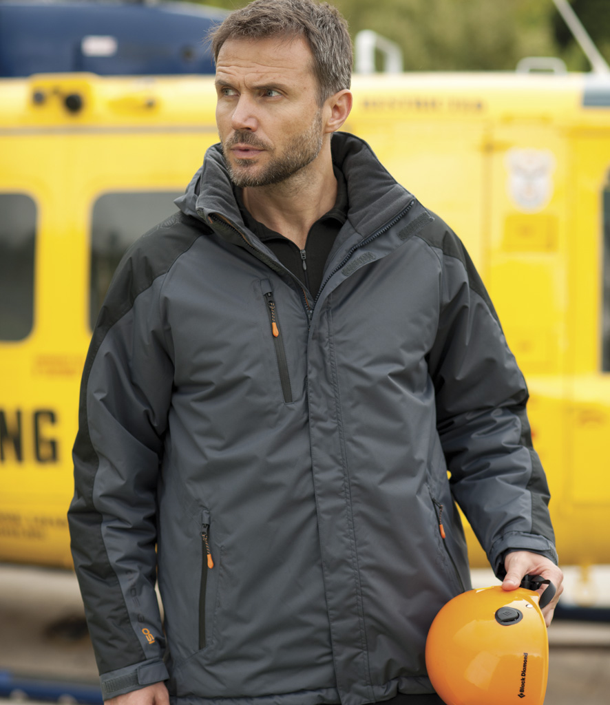 Regatta Marauder X-Pro Insulated Jacket