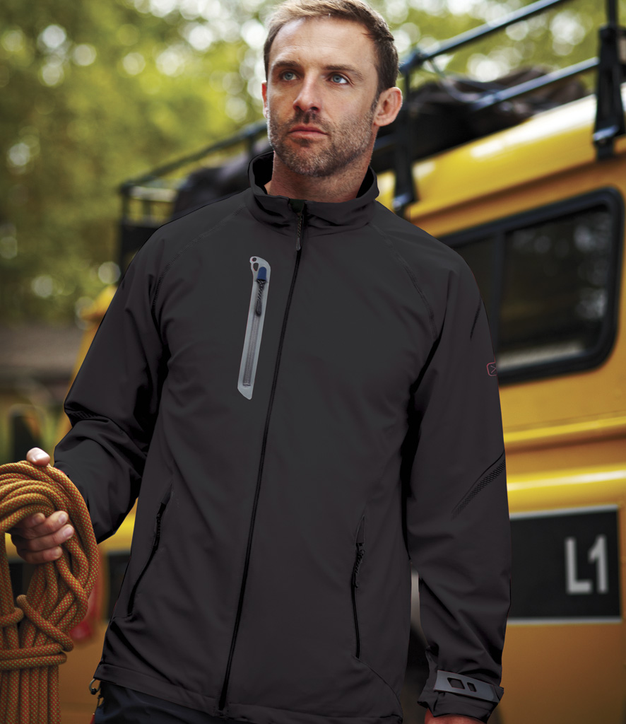 Headwind X-Pro Soft Shell Jacket