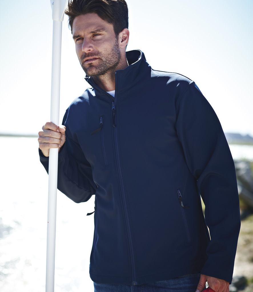 Regatta Octagon Soft Shell Jacket
