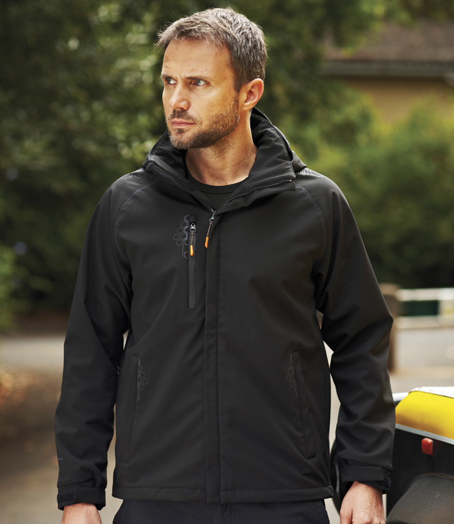 Regatta Repeller X-Pro Soft Shell Jacket