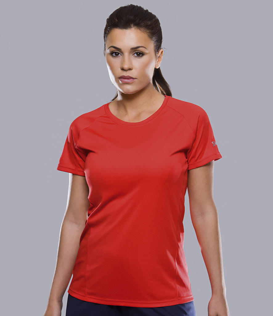 Spalding Ladies Essential T-Shirt