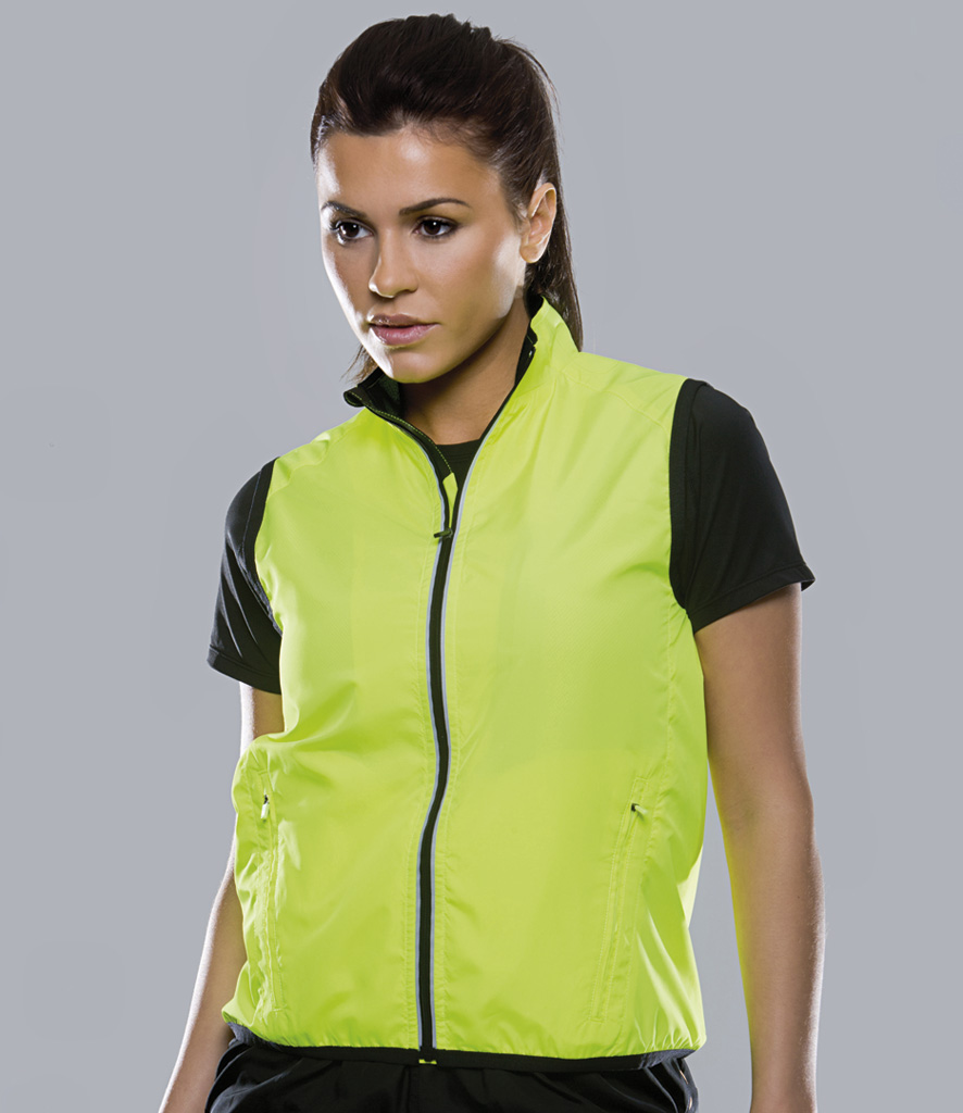 Spalding Ladies Exhilaration Gilet
