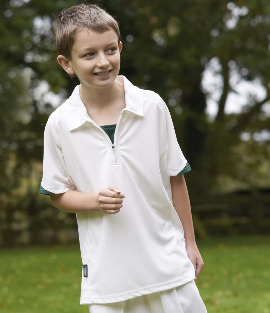 Fearnley Kids F-Tec Pro II Match Shirt