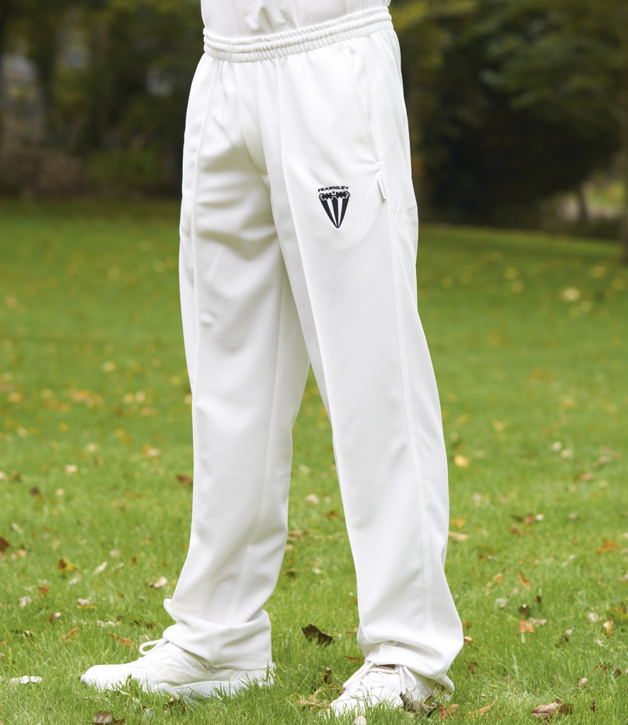 Fearnley Kids Team Match Trousers