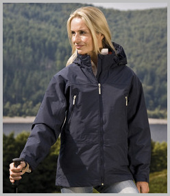 ladies heavyweight jackets