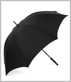 Quadra Pro Golf Umbrella
